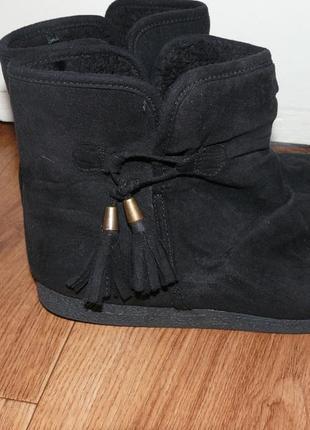 Ботинки деми, размер 38,очень удобные