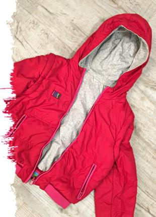 Куртка-трансформер oodji