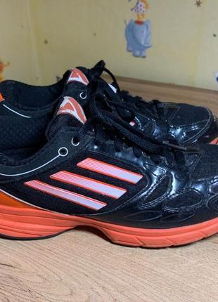 Кроссовки adidas р.34-35