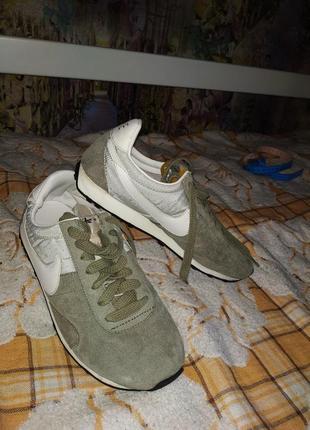 Прикольные кроссовки nike