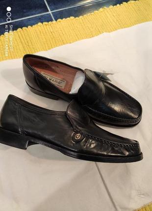 Туфлі di mario (італія) 43,5 розміру