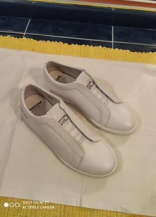 Кросівки pantone (англія) 42 р.