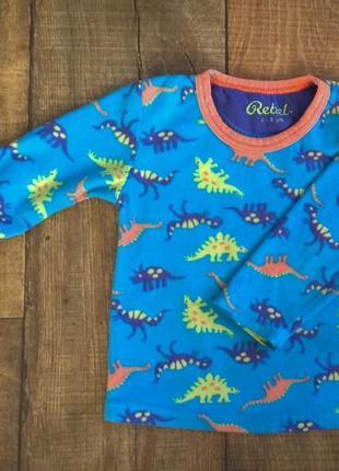 Кофта флиска свитер реглан лонгслив пуловер джемпер водолазка гольф кофта 2-3 92-98см