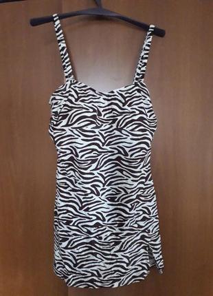 Платье-купальник bpc