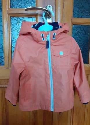 Ветровка дождевик курточка
