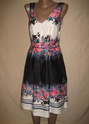 Отличное платье monsoon р-р8