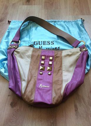 Сумка guess by marciano