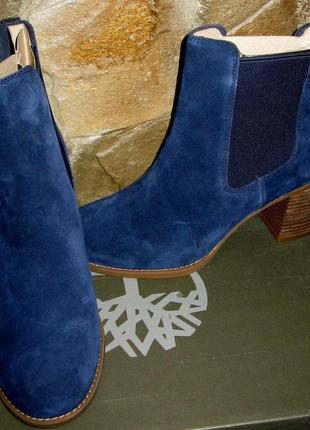 Ботинки timberland atlantic heights,раз 39,40