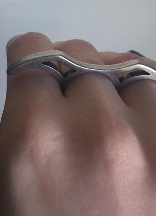 Стильное кольцо от н&м
