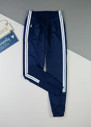 Спортивные штаны мальчику на 9-10 лет, рост 140 см