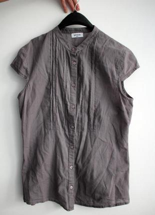 Рубашка с коротким рукавом pimkie