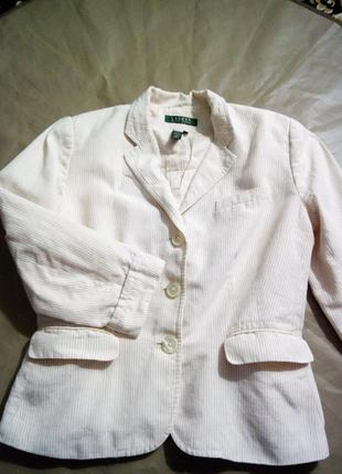 Стильный пиджак жен.филипины.