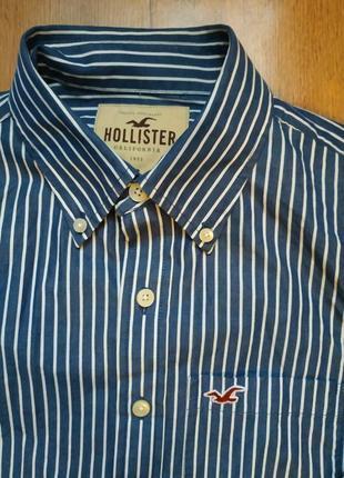 Сорочка hollister