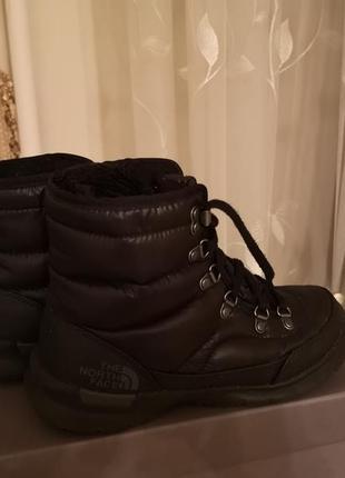Ботинки водонепроницательные