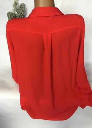 Стильная рубашка , блуза tu3 фото