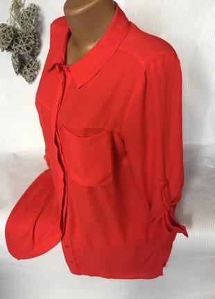 Стильная рубашка , блуза tu2 фото