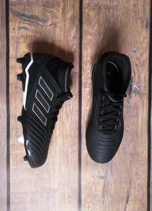 Бутсы, копачки adidas predator 18.3