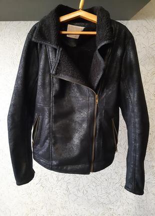 Куртка косуха glo-story