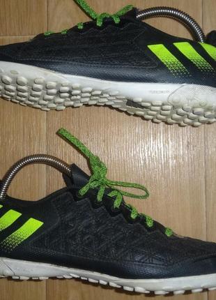 Сороконожки футбольные adidas ace 16.3 cg s31934 размер 39