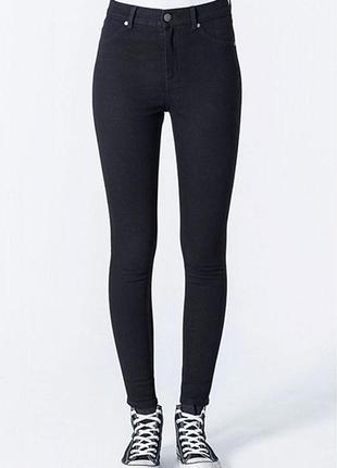 Оригинальные джинсы от бренда cheap monday разм. w29l30