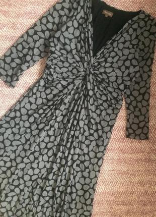 1+1=3 сукня плаття спадаюча трапеція