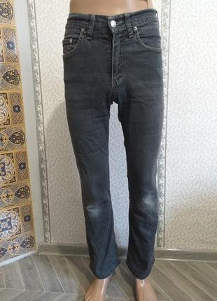 Стрейчевые джинсы.(1748)