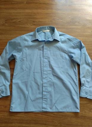 Рубашка р122-128