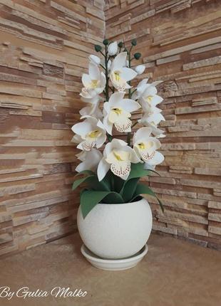 Светильник - орхидея