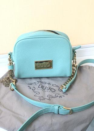 Брендова сумка  liu•jo