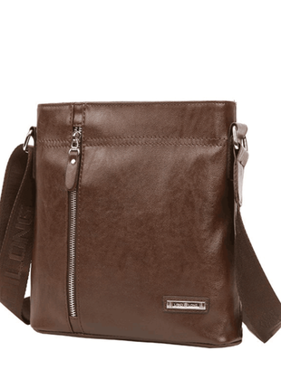 Стильная и качественная мужская сумка в наличии