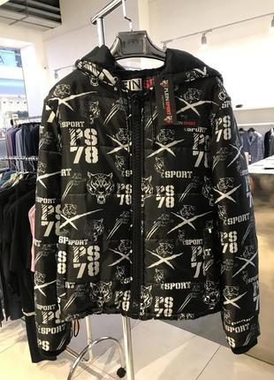 Куртка philipp plein sport