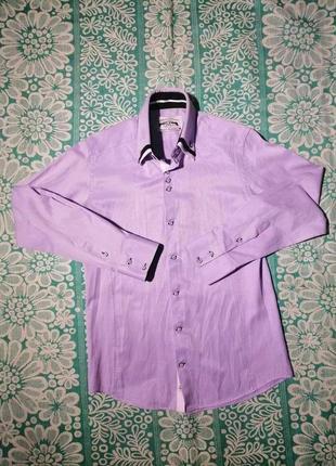 Рубашка mario mancini