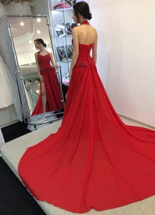 Вечерние, выпускное платье