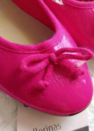 Распродажа скидка балетки esmara уценка3 фото