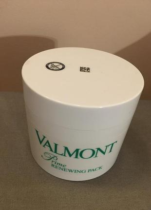 Valmont маска золушки prime renewing pack2 фото