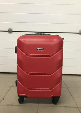 Чемодан,валіза,польский поликарбонат