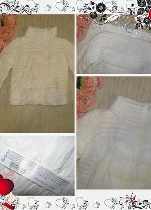 Обнова! куртка курточка bershka (р. l)