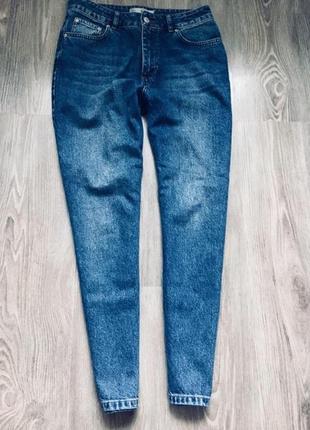 Новые джинсы top shop moto