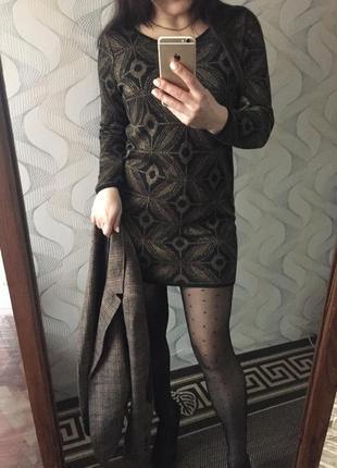 Туніка плаття