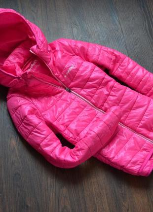 Яркая куртка курточка everest