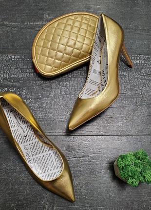 Туфли john galliano