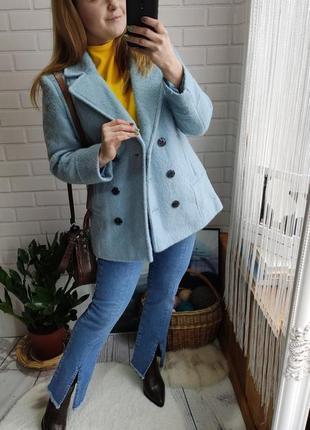 Идеальное пальто-пиджак m&co