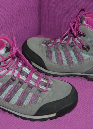 Трекинговые кроссовки,ботинки karrimor (карримор)