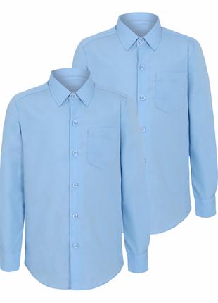 Рубашки англ. торговой марки george