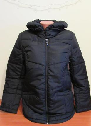 Жіноча зимова куртка esmara