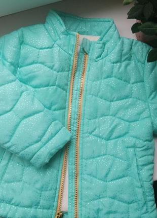 Весенняя куртка курточка