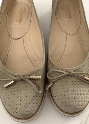 Балетки, лодочки, туфли baldinini