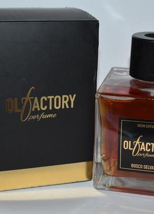 Olfactory perfume dosco selvatico 500 ml room diffuser оригинал редкость парфюмерия