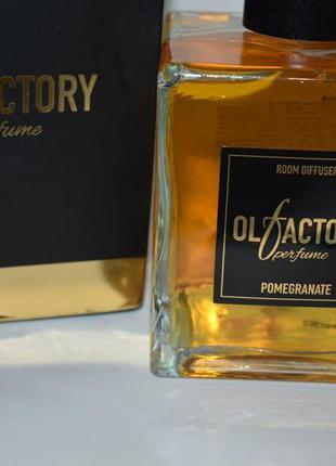 Olfactory perfume pomergranate 500 ml room diffuser оригинал редкость парфюмерия