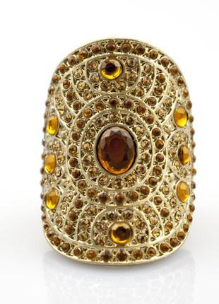 Шикарное кольцо магия луны